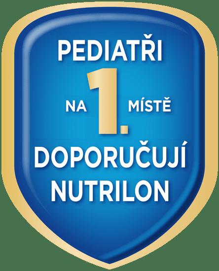 Nutrilon 2 pokračovacie dojčenské mlieko 350g, 6+