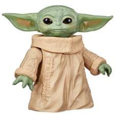 Star Wars figúrka Baby Yoda 15 cm