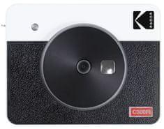 Kodak Mini Shot Combo 3 Retro White (C300RW)