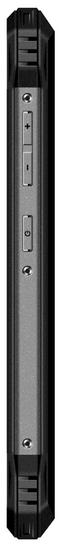 Evolveo StrongPhone G5 telefon, 2GB/16GB, črn