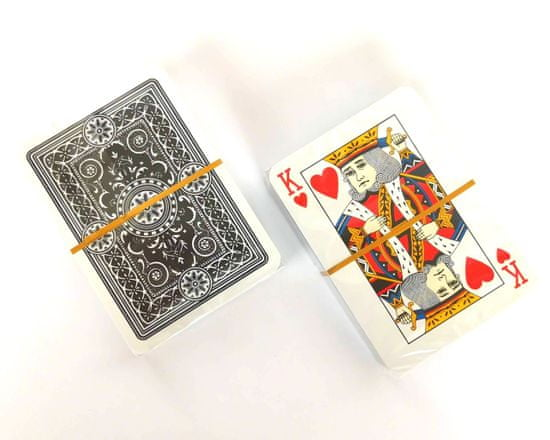 NSV karte Poker Standard No 4
