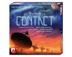 NSV družabna igra Contact angleška izdaja