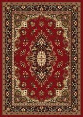 Spoltex Kusový koberec Samira New Red 12001-011 60x110