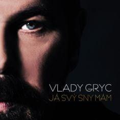 Gryc Vlady: Já svý sny mám - CD