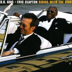 Clapton Eric: Riding With The King - CD