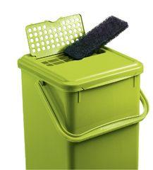 Nadomestni ogljikovi filtri za kompost, 3 kosi