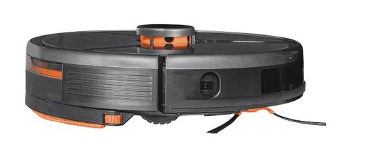 Concept robotický vysavač VR3110 2 v 1 RoboCross Laser