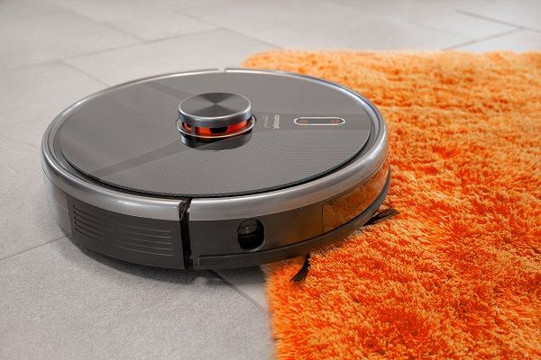 Concept VR3110 2 v 1 RoboCross Laser gyroskopická navigace