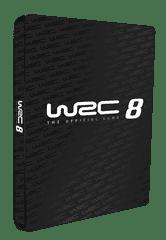 Bigben WRC 8 - Collectors Edition igra (PC)