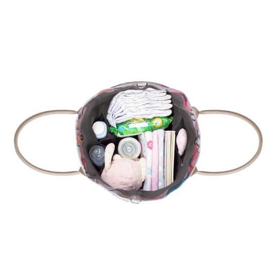 KinderKraft materinska torba Mommy Bag