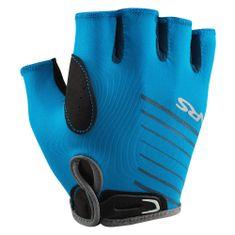 NRS Boater's rokavice za veslanje, XXL, modre/črne