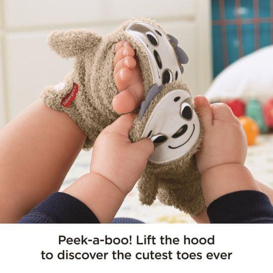 Fisher-Price nogavice za dojenčke