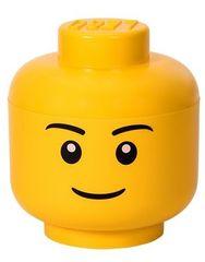 LEGO Głowa (rozmiar L) - chłopiec