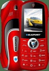 Blaupunkt Car, Red