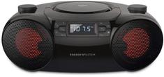 Energy Sistem Boombox 6 radio s CD predvajalnikom