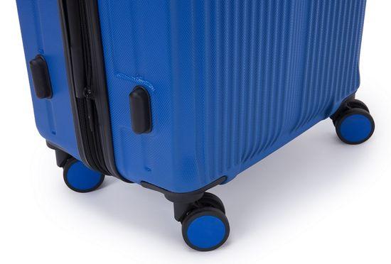 Swiss Tech Blue