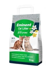 Eminent Cat Litter with Aroma
