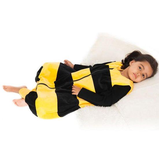 Penguin Detský spací vak včielka, veľkosť L (87-110 cm), 1 tog