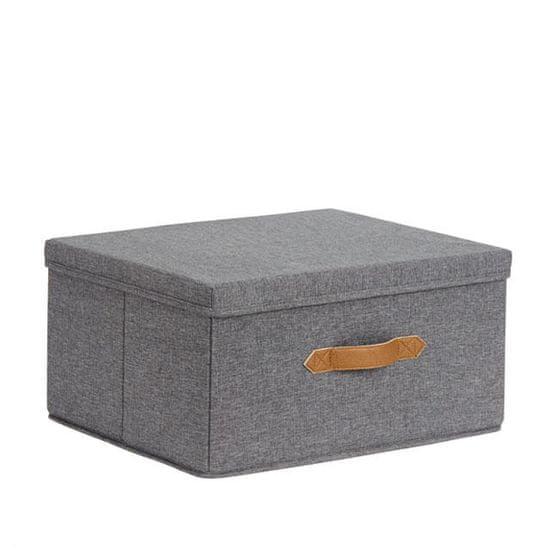 Love It Store It úložný box s vrchnákom stredný, Premium