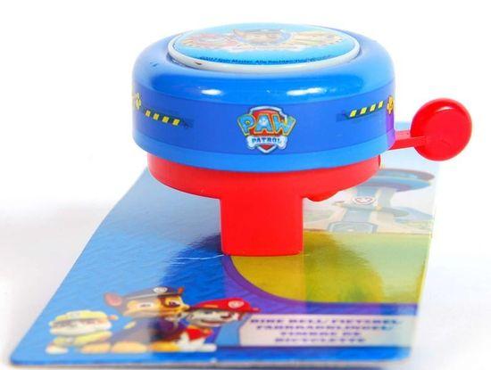 Volare Dětský zvonek na kolo - Paw Patrol