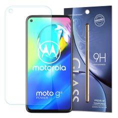MG 9H zaščitno steklo za Motorola Moto G8 Power