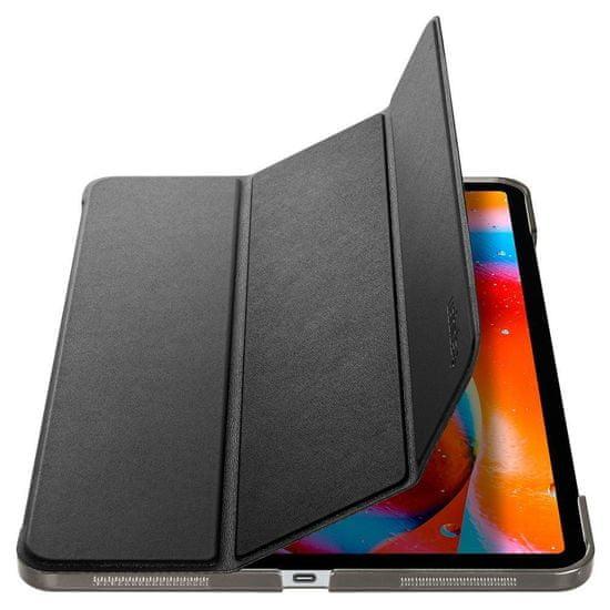 Spigen Smart Fold puzdro na iPad Pro 11 2018 / 2020, čierne