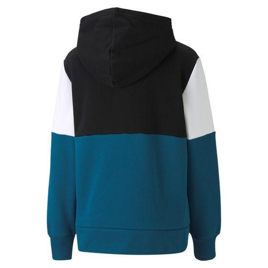 Puma Alpha Hoodie FL B fantovski pulover