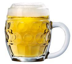 """Pivní sklo """"Tübinger"""" 0,5 l cejch, 6 ks"""