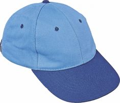Australian Line STANMORE baseballová čepice modrá
