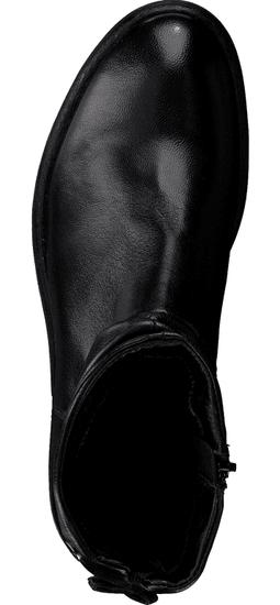 s.Oliver dámská kotníčková obuv 25357