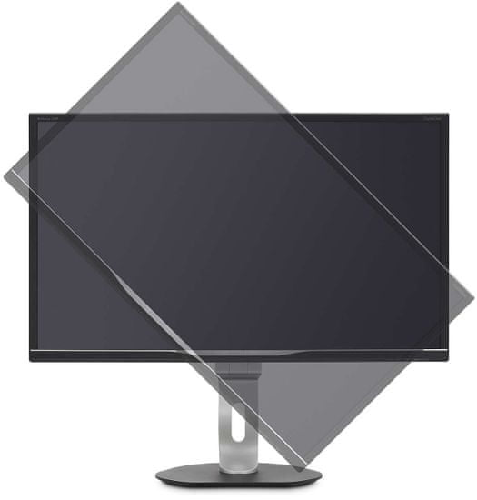 Philips LED monitor 328P6AUBREB Brilliance