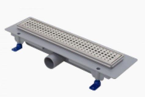 Liv 450 M ROUND kanaleta za tuš (674747)
