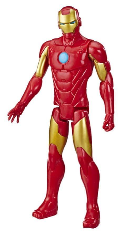 Avengers Titan Hero Endgame Iron Man 30cm