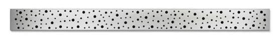 Liv 450 M GALAXY kanaleta za tuš (674748)