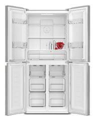 TESLA RM3400FHX1 ameriški hladilnik