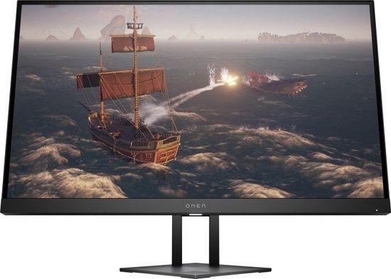 HP Monitor Omen 27i (8AC94AA)
