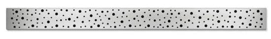 Liv 650 M GALAXY kanaleta za tuš (674754)