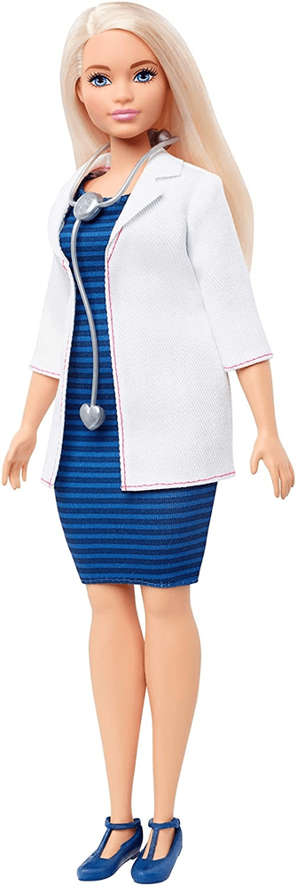 Mattel Barbie První povolání - Doktorka
