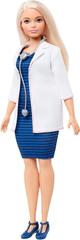 Mattel punčka, zdravnica
