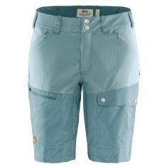 Fjällräven Abisko Midsummer Shorts W, kék / sötét kék, 42