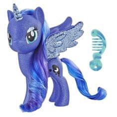 My Little Pony Błyszcząca księżniczka Luna