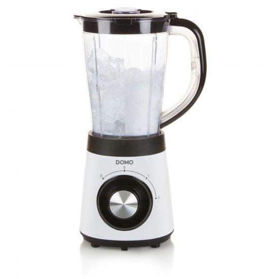DOMO DO9203BL blender, 1,5 l, bel - Odprta embalaža