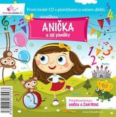 Anička a její písničky