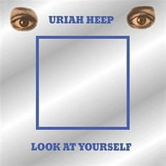Uriah Heep: Look at Yourself