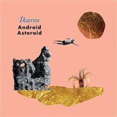 Android Asteroid: Íkaros