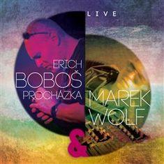 Wolf Marek: Live