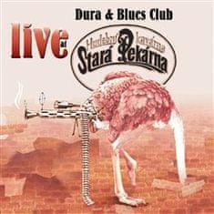 Dura &amp: Live at Stará Pekárna