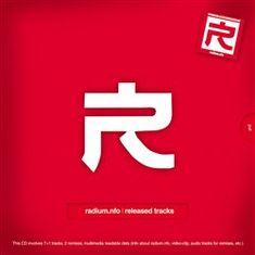 Radium.nfo: Released Tracks