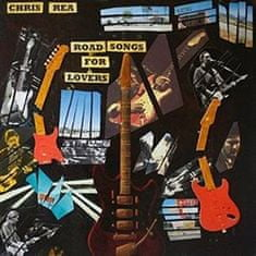 Chris Rea: Road Songs for Lovers