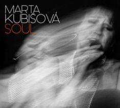 Marta Kubišová: Soul Marta Kubišová - CD